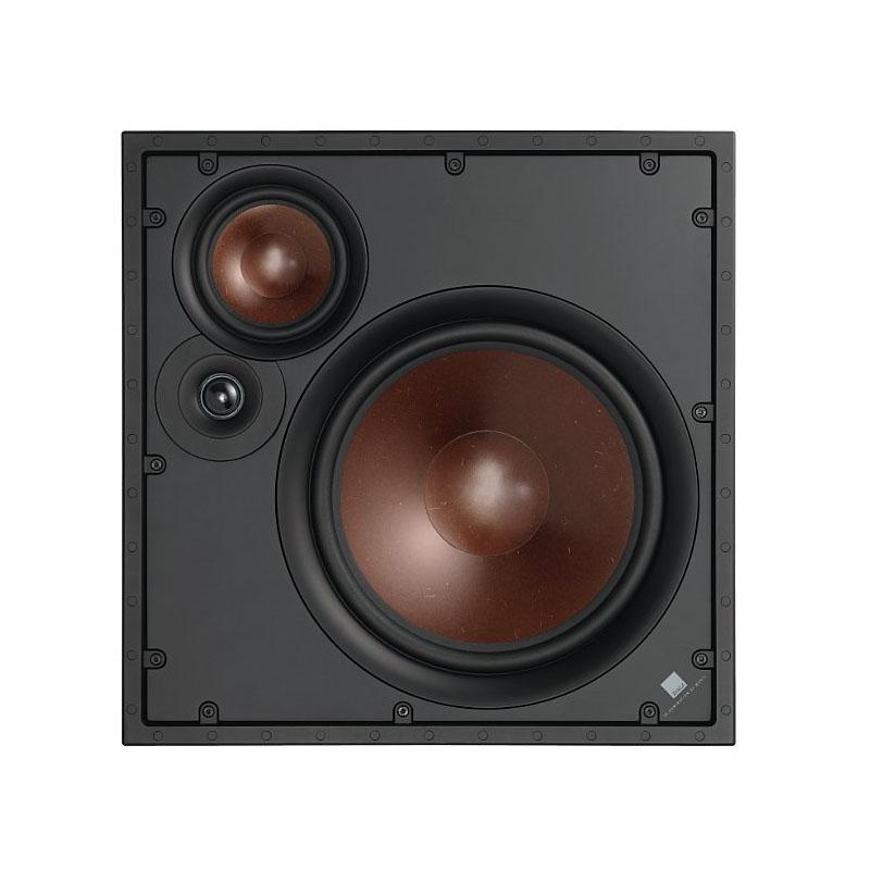 定制安装音箱