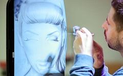 采访两位杰出的喷绘艺术家——Pomac 及 Sored