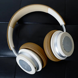 将35年音响技艺融入耳机――DALI IO-4