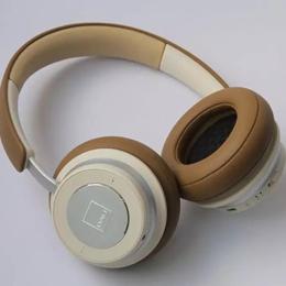 耳机丨不负时光,不负所望 DALI iO-4无线头戴式耳机