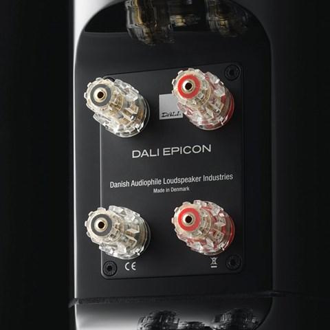 达尼音箱连接方式与连接要点