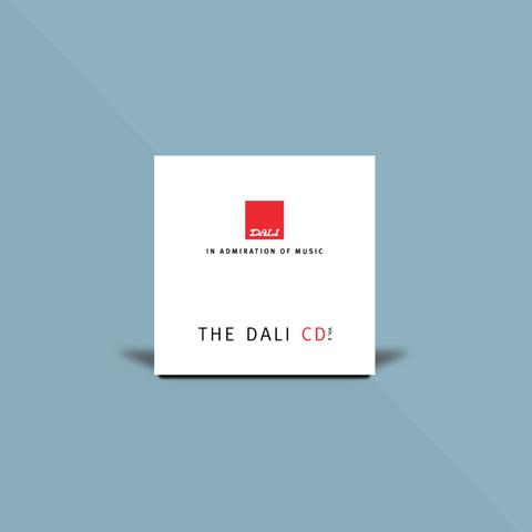 达尼CD VOL.2
