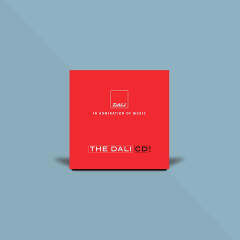 达尼CD VOL.3