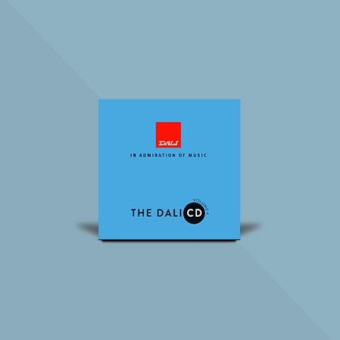 达尼CD VOL.4