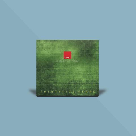 达尼CD VOL.5