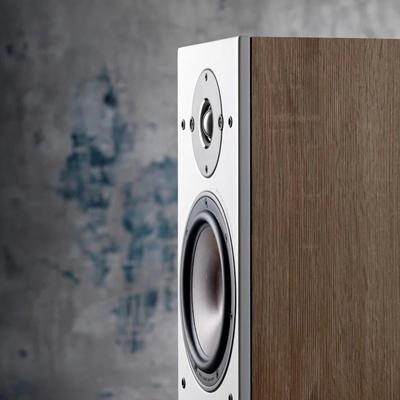改变传统音响观的无线音箱——DALI OBERON C 达尼博睿主动版音箱系列