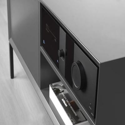 奢华林道夫带来的声波震撼——MP-60多声道处理器测评